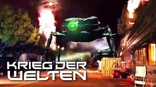 Krieg der Welten 3 – Die Invasion hat längst begonnen (Sci-Fi Film, Ganzer Film auf Deutsch)
