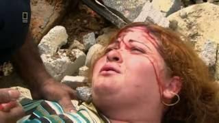 За секунду до катастрофы - Взрыв в Пуэрто Рико (Puerto Rico Gas Explosion)