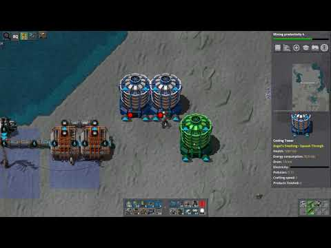 Angels and Bobs Factorio 0 16 E01 - New Major Version, New