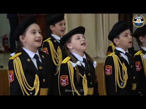 В Миннаце ЧР состоялось праздничное мероприятие ко Дню Победы