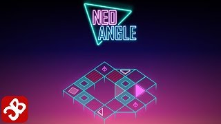 Neo Angle - iOS/Android - Gameplay Video