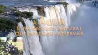 Paródia ÁGUA - Preservar A água