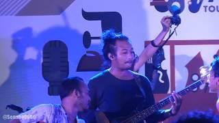 Fourtwnty - Fana Merah Jambu @ JJF 2018 [HD]