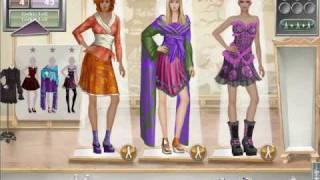 Jojo's fashion show 3: World tour video
