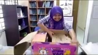 Unboxing Lazada Surprise Box #lazadasurpri5ebox #lazadasurpri5e