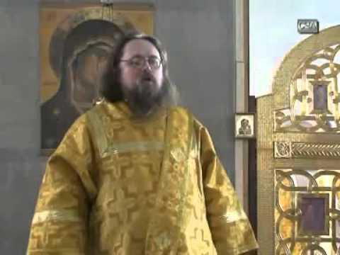 Православный апостольский церковь