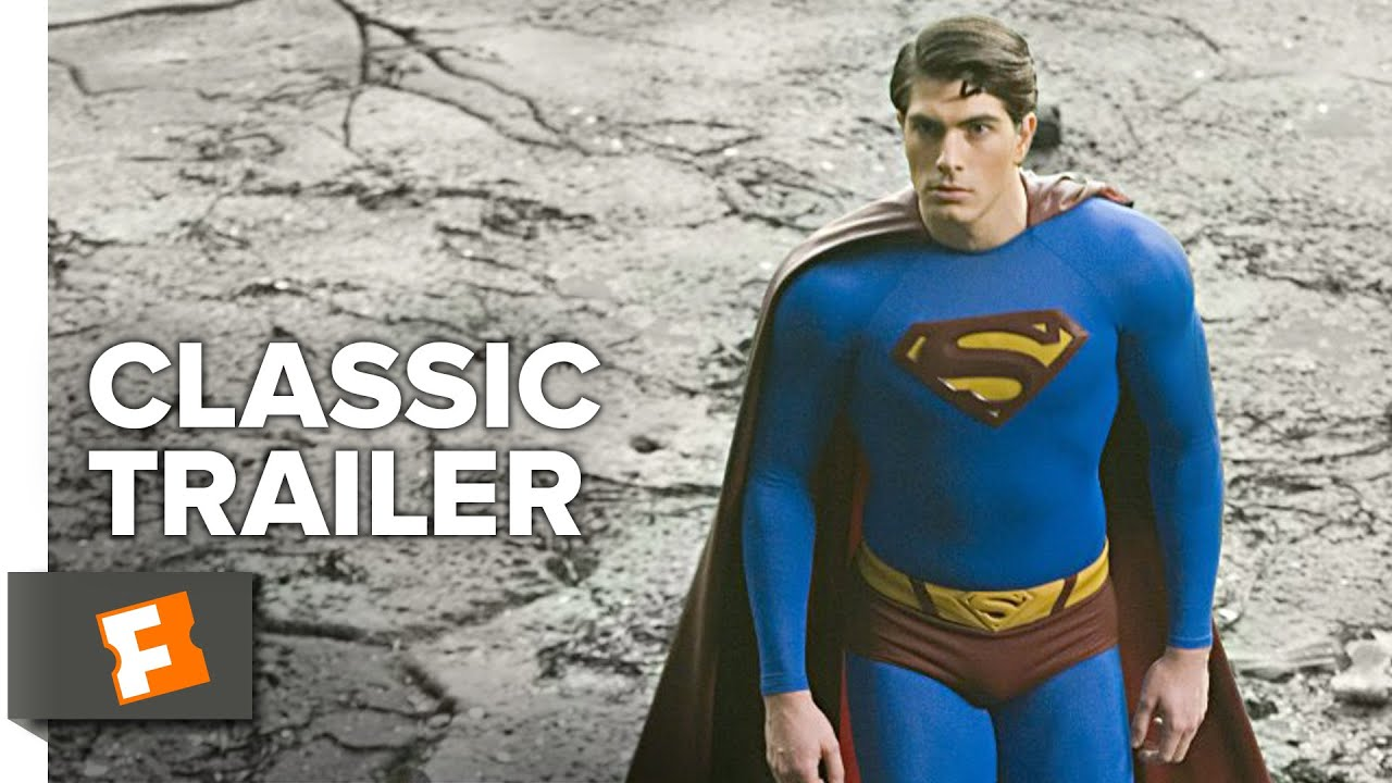 Trailer för Superman Returns