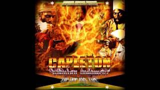 Capleton - Cant Tan Yah Remix(Echo Riddim) - Babylon Judgment Hip Hop Rmx Tape
