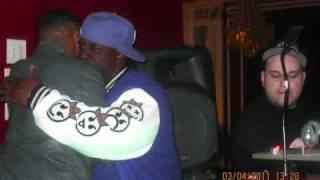 3 Divas Promotions with Ginuwine & Funkmaster Flex