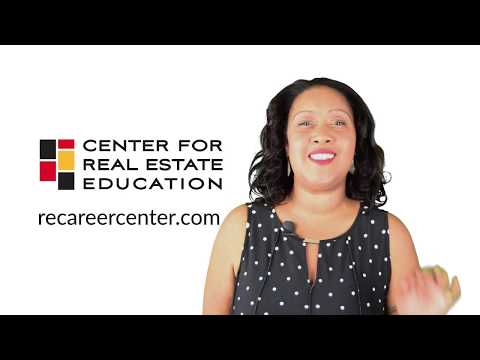Intro - Real Estate Career Center (New Jersey)