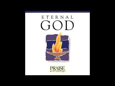 HOSANNA! MUSIC | DON MOEN - ETERNAL GOD - FULL ALBUM 1990