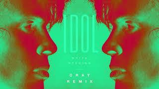Gambar cover Billy Idol - White Wedding (CRAY Remix)