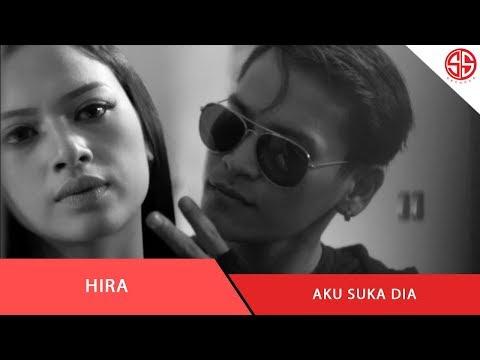 HIRA - AKU SUKA DIA (OFFICIAL MUSIC VIDEO)