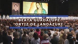 Guadalupe Ortiz de Landázuri, la beata que compaginó ciencia y religión