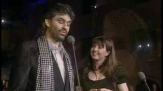 Andrea Bocelli & Sarah Brightman - Time to say goodbye (Con te partiro)