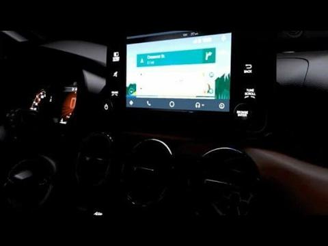 Novidade Novo Fiat Argo 2018 - Interior e Exterior (Prévia)