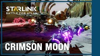 EXPANSÃO CRIMSON MOON - Starlink: Battle For Atlas