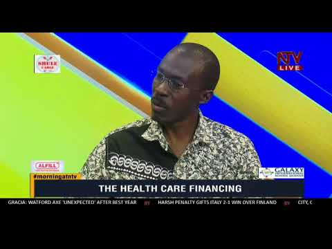 Is health care financing in Africa equitable?