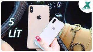 """iPhone Mini hàng """"Thái"""" chỉ 500k"""
