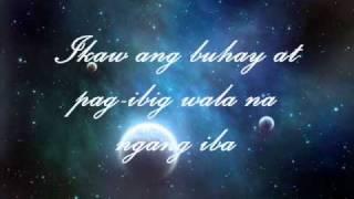 Ariel Rivera - Sa Aking Puso (Nag-Iisang Ikaw)  With Lyrics