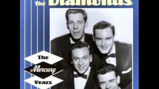 THE DIAMONDS -OH CAROL
