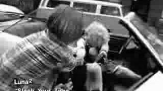 "Video thumbnail of ""luna slash your tires"""