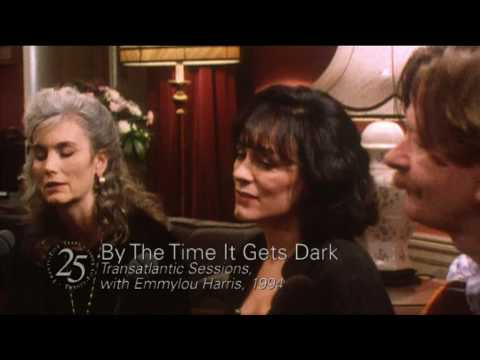 Thumbnail of By The Time It Gets Dark (with Emmylou Harris) video