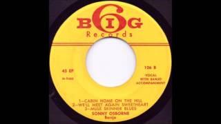 We'll Meet Again Sweetheart - Sonny Osborne