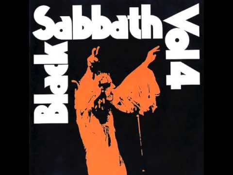 BLACK SABBATH (1972) - Wheels Of Confusion
