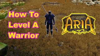 warrior leveling guide - TH-Clip