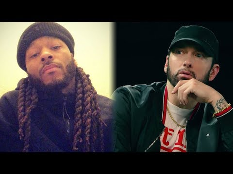 Montana Of 300 Says Eminem Killshot Was A Weak Diss To Machine Gun Kelly Mp3