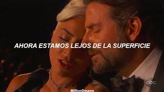 Lady Gaga & Bradley Cooper   Shallow  Oscars 2019 (español)