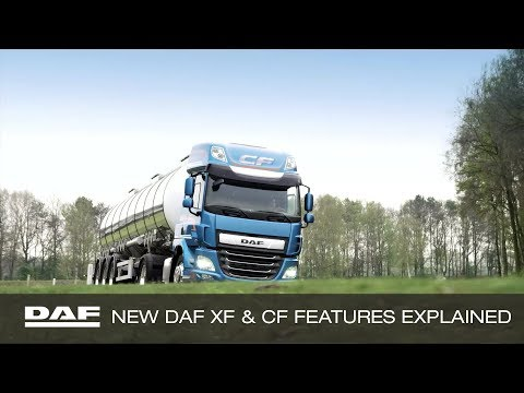 Paccar Mx Engine Brake Explained Daf Drivers Blog. New Daf Cf And Xf Features Explained. Wiring. Paccar Mx Wire Diagram At Scoala.co