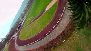 Fast Freestyle #fpv, #drone, #fatshark, #caddx orca