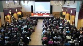 11th Annual Community Forum at Kutztown University