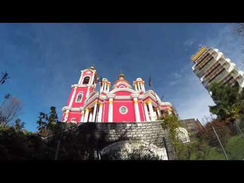 Храм города данкова