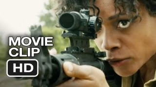 Skyfall - Clip: Take The Shot