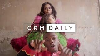 Kida Kudz    Issa Vibe [Music Video] | GRM Daily