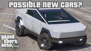 GTA 5 - The Cayo Perico Heist DLC Update - Car Predictions