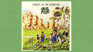Unseen Guest - Steel Pulse - HQ Sound