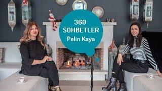 Ahu Yağtu ile 360 Sohbetler | Pelin Kaya @modavesosyete