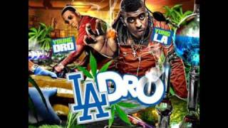 Young Dro & Yung LA - Bend That Ass Over Feat Akon