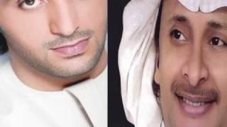 مازيكا اغنية القوس قوسك عبدالمجيد عبدالله مع عيضة المنهالي تحميل MP3