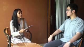 Rheza Maulana: Belajar Gitar dengan Otodidak