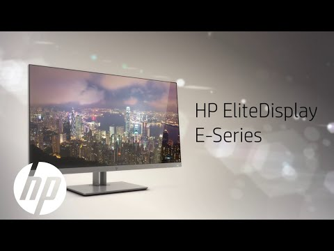Монитор HP EliteDisplay E243m (1FH48AA)