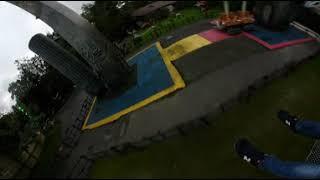 Крылатые качели, 360° video