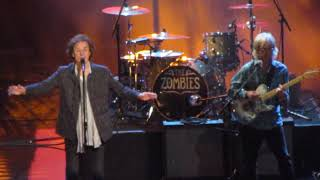 2019 Rock & Roll Hall of Fame THE ZOMBIES Complete THIS WILL BE OUR YEAR