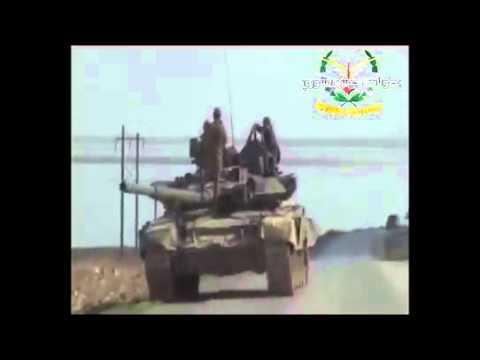Сирия!!!  Бои за северную часть города Ханасер провинция Алеппо