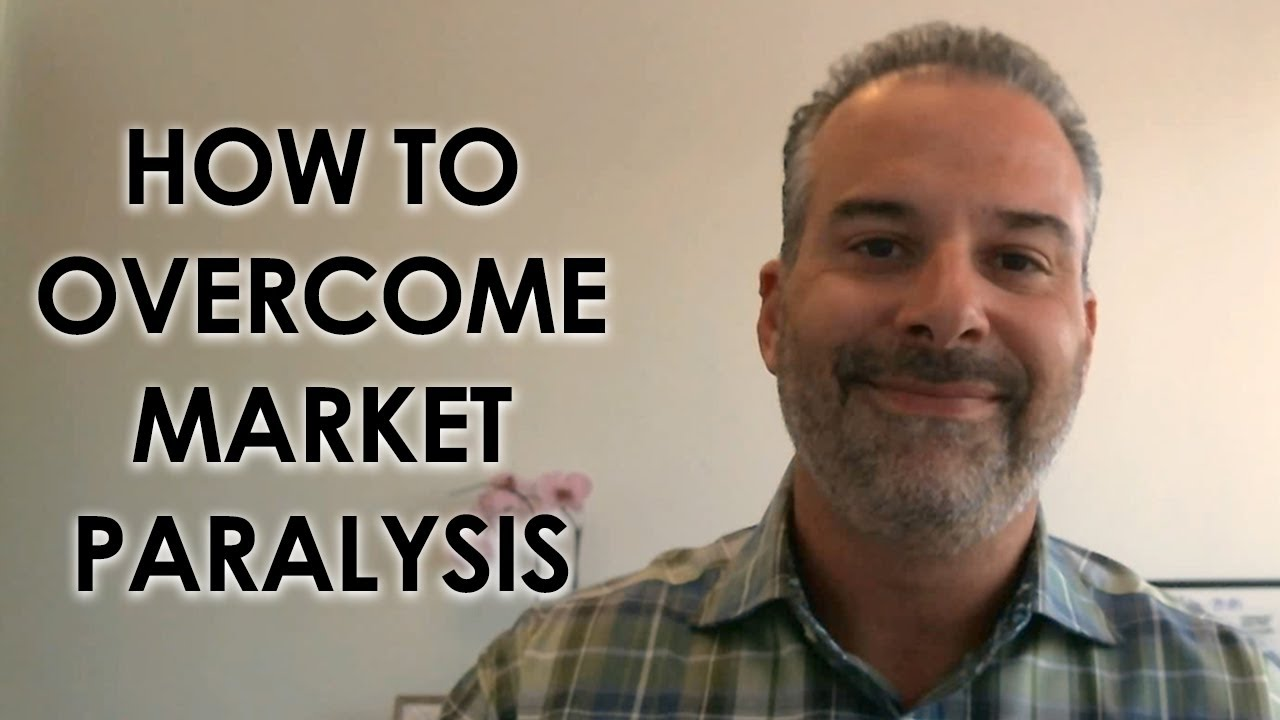 Knowledge Is Power: The Key to Overcoming Market Paralysis