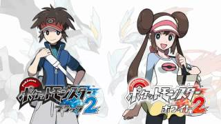 Uxie  - (Pokémon) - Pokemon Black & White 2 OST Uxie/Mesprit/Azelf Battle Music